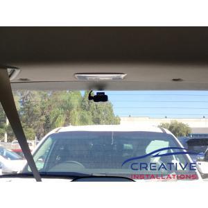 Kia Carnival Dash Cameras