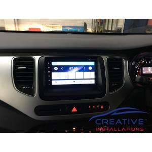 Ronda GPS Navigation System