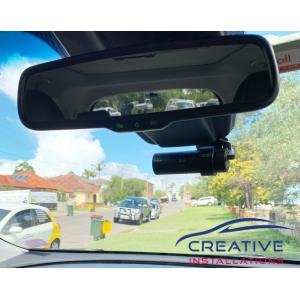 Sorento BlackVue Dash Cams