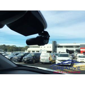 Sportage BlackVue Dash Cams