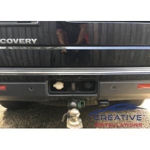 Discovery Narva 12 pin trailer plug