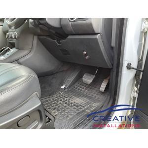 Discovery REDARC Electric Brake Controller