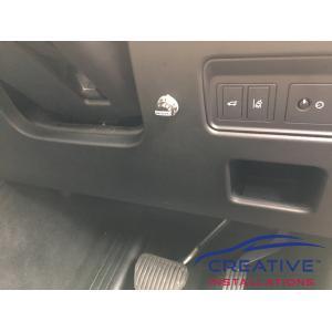 Discovery REDARC Electric brakes