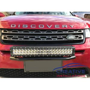 Discovery STEDI Light Bar