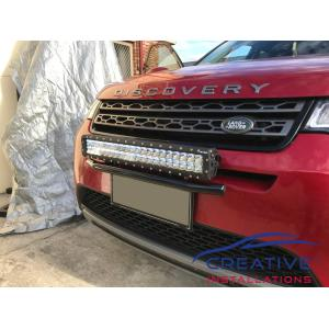 Discovery Light Bar