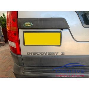 Discovery Rear Camera