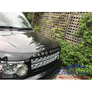 Land Rover Discovery 4 UHF Antenna