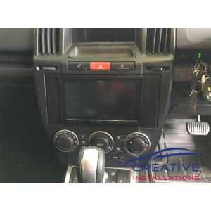 Car Stereo Installations Sydney