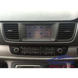 G10 GPS Navigation System