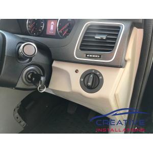 G10 Car Alarm Upgrade