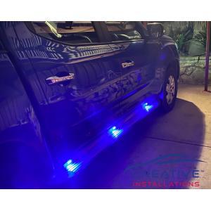T60 LED Side Step Lighting