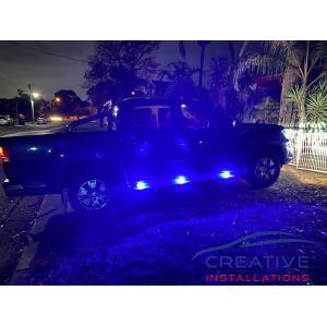 T60 Side Step Lighting