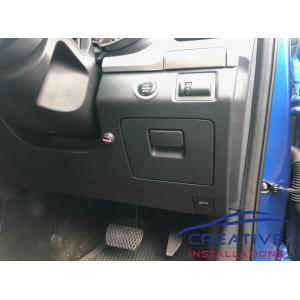REDARC brake controller Sydney