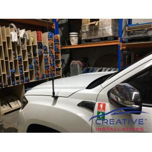UHF Installations Sydney