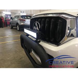 T60 Trailrider STEDI LED Light Bar