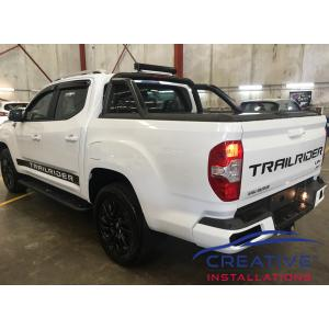 T60 Trailrider LED Light Bar