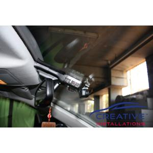 ES300h Dash Cameras