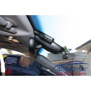ES300h Dash Camera