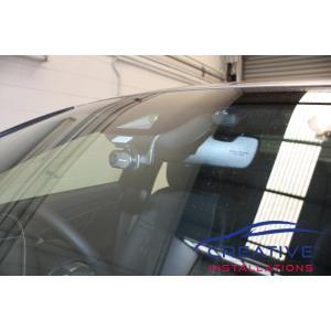 Lexus GS Dash Cameras