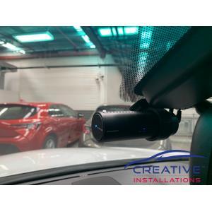 LS460 BlackVue Dash Cams