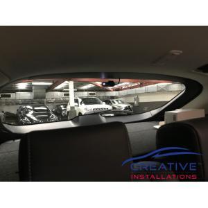 RX300h BlackVue Dash Cams