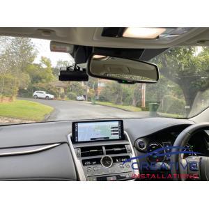 NX300h IROAD Dash Cams