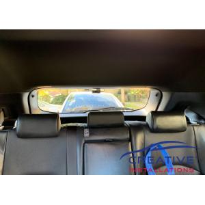 UX200 BlackVue Dash Cams