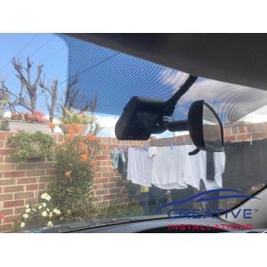 Mazda3 Street Guardian Dash Cameras