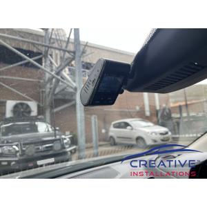 Mazda3 Dash Cams