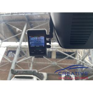 Mazda3 Street Guardian Dash Cams