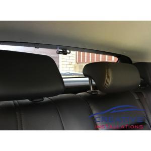 Mazda3 BlackVue DR750S Dash Cameras