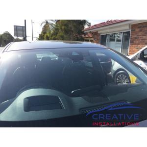 Mazda3 BlackVue Dash Cameras