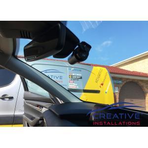 Mazda3 Dash Cameras