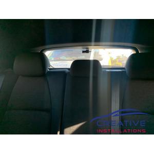 Mazda3 BlackVue Dash Cams