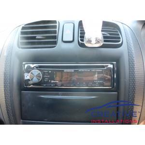Mazda3 Car Stereo