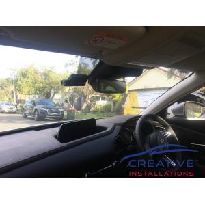 CX30 THINKWARE Dash Cameras