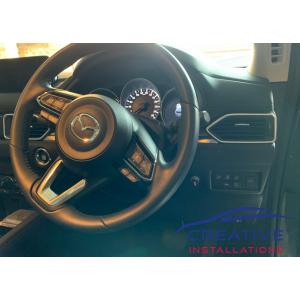 CX-5 REDARC Electric Brake Controller