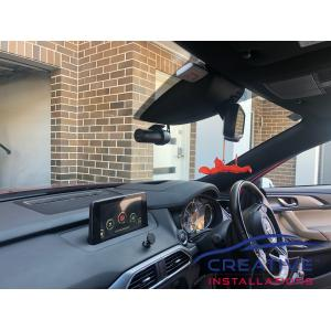 CX9 BlackVue DR900S Dash Cameras
