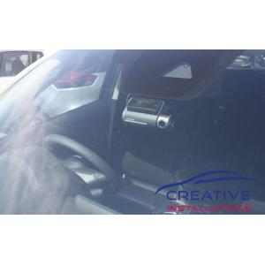 CX-9 THINKWARE F750 Dash Camera