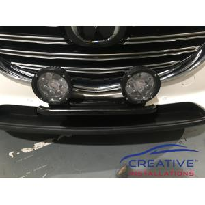 CX9 LED Driving Lights