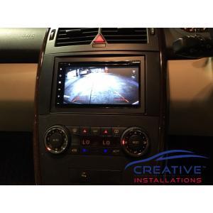 A200 GPS Navigation System