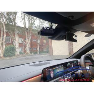 A45 AMG IROAD X10 Dash Cameras