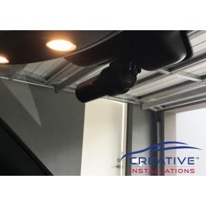 GLC43 AMG BlackVue Dash Cameras