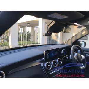 GLC43 BlackVue Dash Cam
