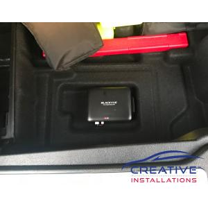 GLC43 BlackVue Battery Pack Dash Cams