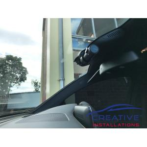 GLC63S BlackVue Dash Cameras