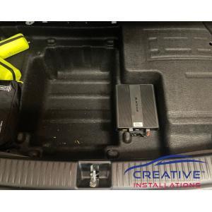 C250 BlackVue B124X Battery Pack