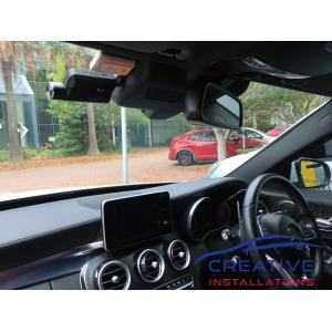 C250 THINKWARE F800 Pro Dash Cameras
