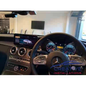 C300 BlackVue DR750S-2CH Dash Cameras