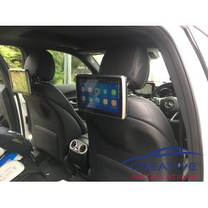 "GLC250 10.1"" Car DVD Players"